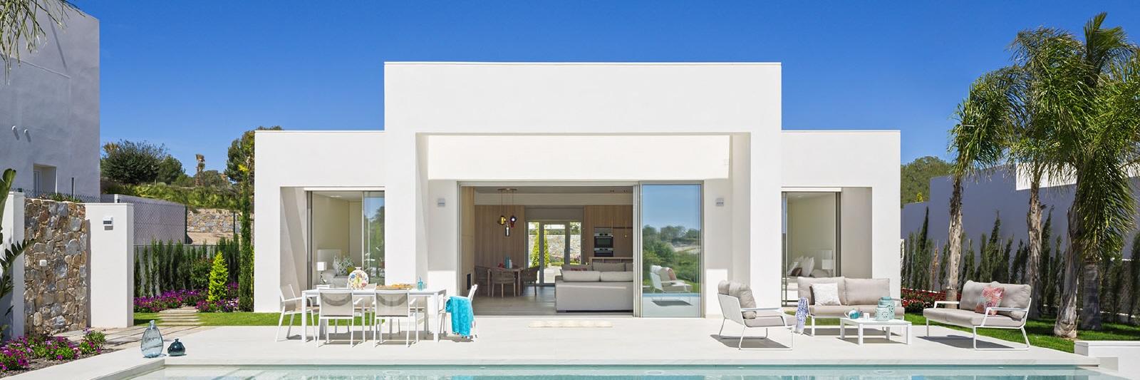 Immobilien Costa Blanca Spanien Kaufen